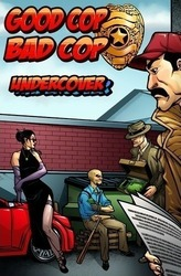 Overworld Games Good Cop Bad Cop: Undercover