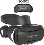 Shinecon VR Super V4.0 + Bluetooth SC-B01