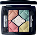 Dior Palette 5 Couleurs 676 Candy Choc