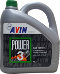 Avin Power 3 15W-50 4lt
