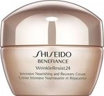 Shiseido Benefiance Wrinkle Resist 24h Intensive Nourishing & Recovery Cream 50ml