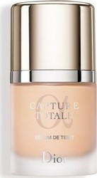 Dior Capture Totale Triple Correcting Serum Foundation SPF 25 10 Ivory 30ml