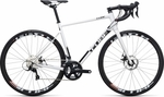 Cube Attain Pro Disc 28'' 2017