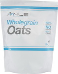 NLS Wholegrain Oats 1000gr Natural