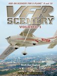 X-Plane VFR Scenery Volume 1 South-East England PC
