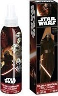 Air-Val Star Wars Body Spray Eau de Cologne 200ml