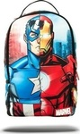 Sprayground Captain America Civil War B665