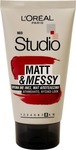 L'Oreal Paris Studio Line Matt & Messy Tube 150ml