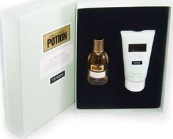 Dsquared2 Potion For Her Eau de Parfum 50ml & Body Lotion 100ml
