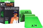 KT Tape Therapeutic Tape Green 20τμχ