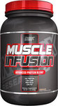 Nutrex Muscle Infusion 908gr Chocolate Peanut Butter