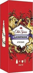 Old Spice Lionpride Aftershave 100ml