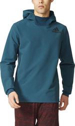 f1fc1fa091 Προσθήκη στη σύγκριση Προσθήκη στα αγαπημένα menu Adidas Climalite Workout  Pullover Hoodie AZ6286