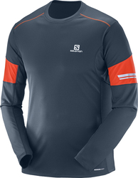 Salomon Run Agile LS Tee 391113