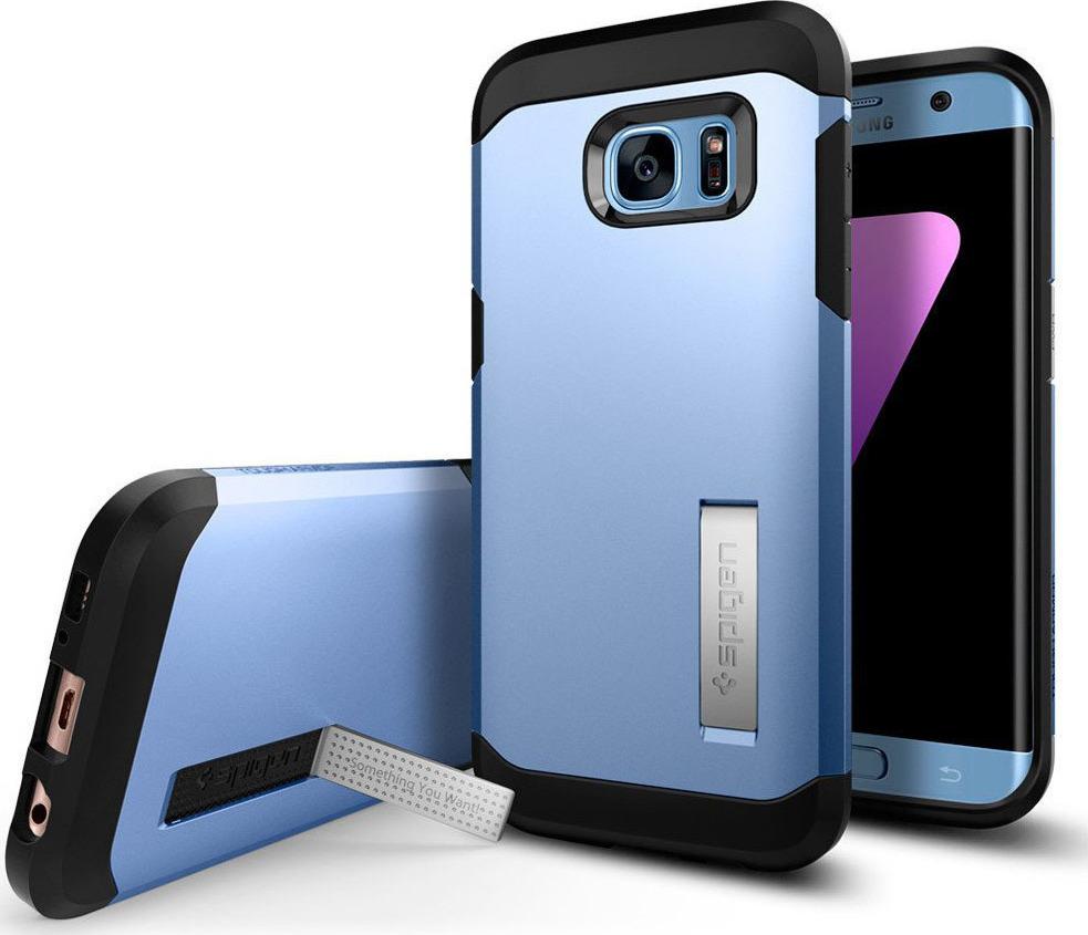 Spigen Samsung Galaxy S7 Edge Neo Hybrid Crystal Case For Lg G5 Se Gunmetal Menu Tough Armor Blue Coral