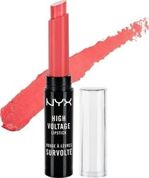Nyx Professional Makeup High Voltage Lipstick Rags To Riches