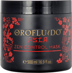 Orofluido Asia Zen Control Hair Mask 500ml