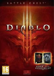 Diablo III Battle Chest PC