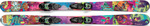 Nordica Ace Of Spades 148cm Flat Ski Black