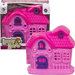 OEM Mini Lovely House WL9911B