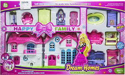 OEM Happy Family Dream Home 1312 WK6