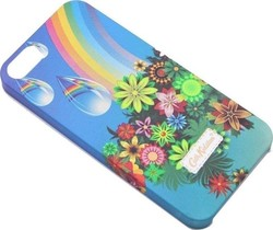 Cath Kidston Back Cover Rainbow (iPhone 5/5s/SE)