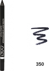 MD Professionnel Ultra Soft & Waterproof Eyeliner Pencil 350