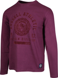 Russell Athletic Crew Neck Tee A6-018-2-483