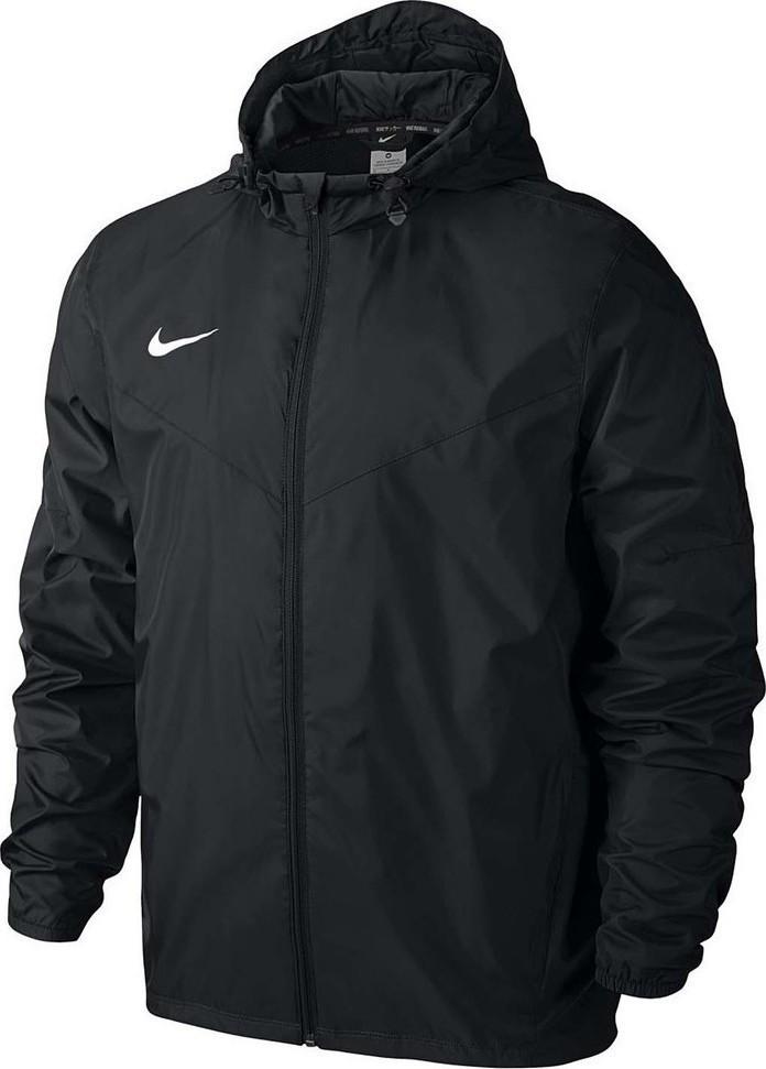 Nike Team Sideline Rain Jacket 645480-010 - Skroutz.gr