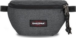 Eastpak Springer Black Denim K074-77H