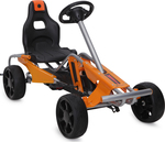 Go Cart with Eva Wheels Wind