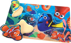 Finding Dory Pin Puzzle 7pcs (100003388) Eichhorn