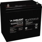 Sun Light Accuforce 12-55