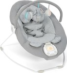 Mamas & Papas Apollo Bouncer - Grey Marl