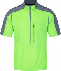 Ronhill Trail SS Zip Tee 001723-00138
