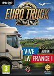 Euro Truck Simulator 2 (Vive La France!) PC