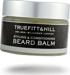 Truefitt & Hill Styling & Conditioning Beard Balm 50ml