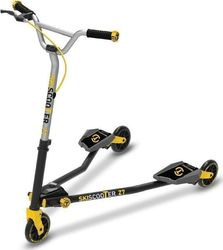 Smart Trike Ski Scooter Z7 Yellow