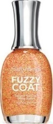 Sally Hansen Fuzzy Coat 300 Peach Fuzz
