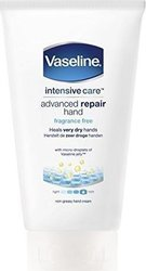 Vaseline Intensive Care Advanced Repair Fragrance Free Hand Cream 75ml