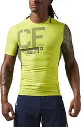 Reebok CrossFit Short Sleeve Compression Top AP8946