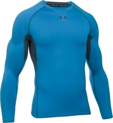 Under Armour HeatGear Compression Long Sleeve Top 1257471-787