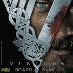 Catalyst Game Labs Vikings The Board Game