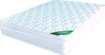 Woodwell Memory Foam + Latex Μονό 91-100cm