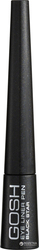 Gosh Eye Liner Pen Black Star (glitter)
