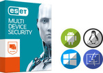 Eset Multi-Device Security 5 Pack Key