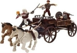 Mega Bloks Assassin's Creed: Chariot Chase