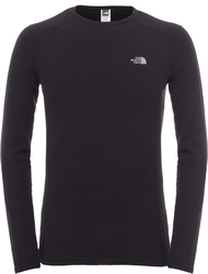 The North Face Warm LS Crew Neck TNF T0C209JK3