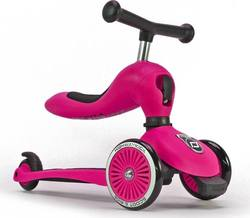 Scoot & Ride Highwaykick 1 Pink