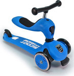Scoot & Ride Highwaykick 1 Blue